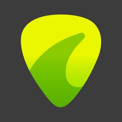 GuitarTuna - Stimmgerät App für Gitarre