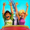 Frontier Developments Ltd - RollerCoaster Tycoon� 3  artwork