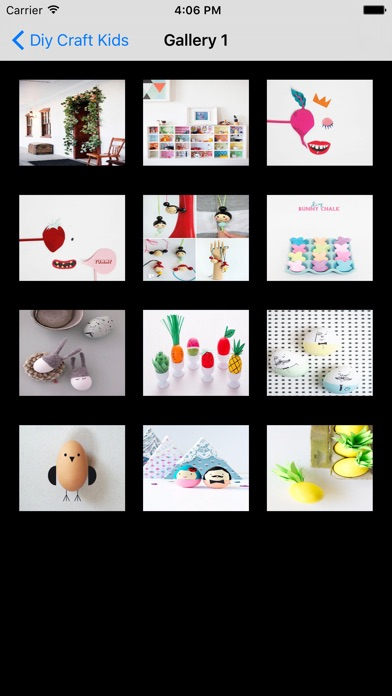 Diy craft for kids app download android apk for Create and craft app