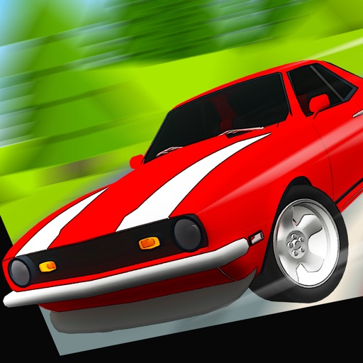 Furious Drift Racing Speed Pursuit Pro