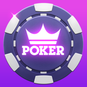 Poker - Fresh Deck Poker Free Holdem icon