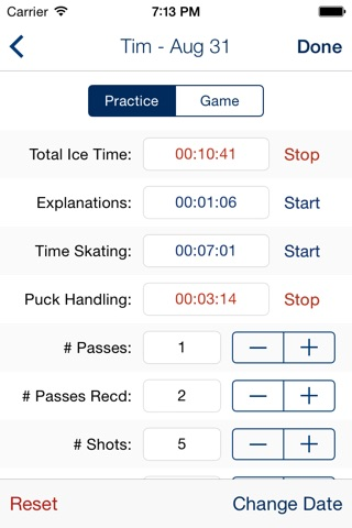 USA Hockey Mobile Coach screenshot 4