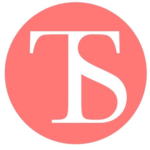 Trendsales - Sell, Buy & Swap Secondhand Fashion iOS App