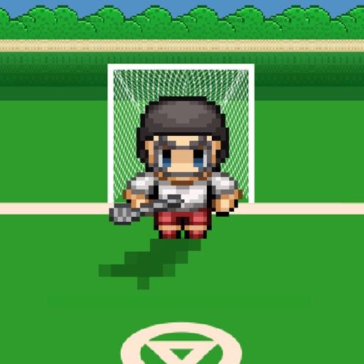 Tiny Lacrosse iOS App