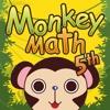Fifth Grade Math Curriculum Monkey School Free game for kids