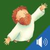 101 Christian Books LuvYa Listener for Kids – Listen your recorded Children's Bibles, Devotions and Prayers