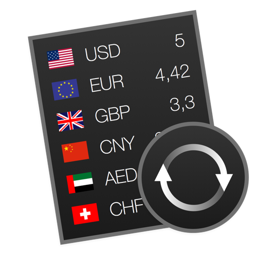Currencier - Currency Converter Widget
