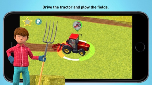 Little Farmers Screenshots