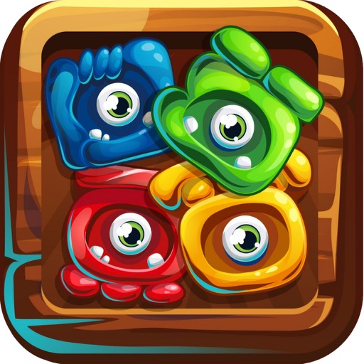 Jungle Figures: Cool Memory Games For Kids iOS App