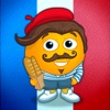 Fun French: Language learning games for kids ages 3-10 to learn to read, speak & spell