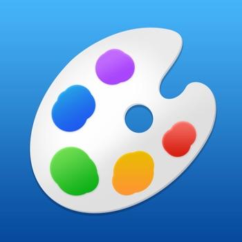 Brushes Redux App Voor Iphone Ipad En Ipod Touch