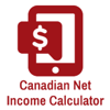 Canadian Net Income Calculator