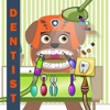Kids Dentist Game Inside Office For Seven Patrol Dogs Edition