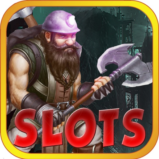 Aaaah!Big Golden Slots - Casino Simulation – Spin the Prize Wheel Play & Roulette FREE iOS App
