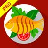 Phuoc Nguyen - Yummy Fish & Seafood Recipes Pro artwork