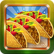 Food Court Taco Fever Mexican Master Chef Cooking Scramble FREE hacken