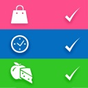 Orderly - Reminders, Tasks, ToDo Lists, Project tasks