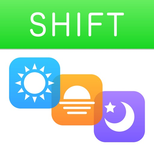 シフト表&給料計算カレンダー無料版:アルバイトにも最適なシフト管理手帳