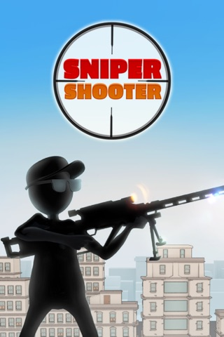 Sniper Shooter: Gun Shooting screenshot 2