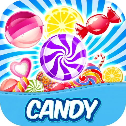 Candy Pop Mania - Match Free games iOS App