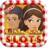 777 Valentine Day Slots Machines-Free Casino Slots Game