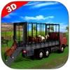 Horse Transport Truck
