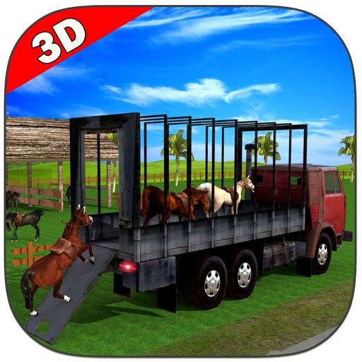 Horse Transport Truck iOS App