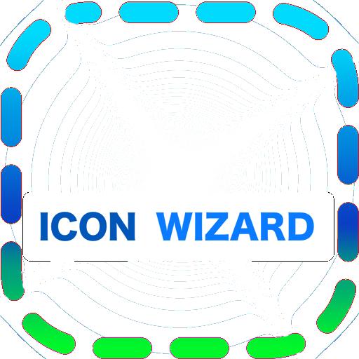 图标制作工具 Icon Wizard for Mac