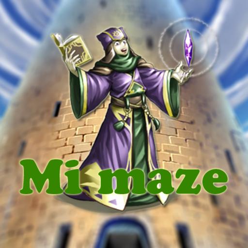 Mi maze for Mac