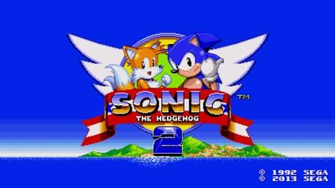 Screenshot #11 for Sonic the Hedgehog 2
