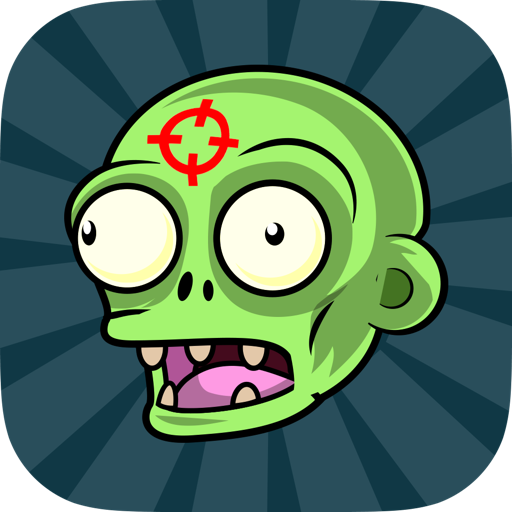 Pew Pew Zombies For Mac
