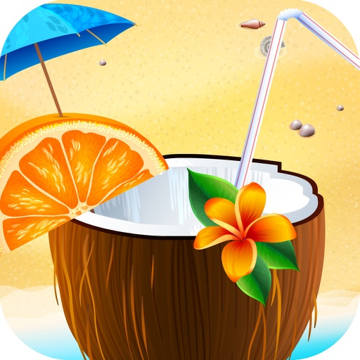 Heat On in the Beach Summer Love Crazy Slots Twice the Casino Fun Game Pro Edition iOS App