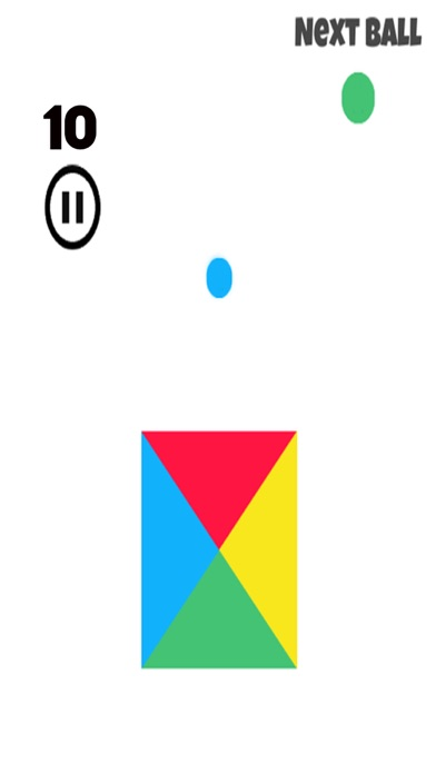 Color Spin - Free Fun Puzzle Game Screenshot