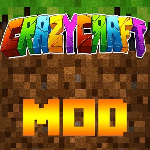 X    Mac Crazy Craft