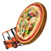 Pizza Delivery - The crazy truck fastfood deliver