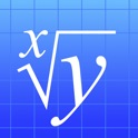 Scientific Calculator - SC-323PU icon