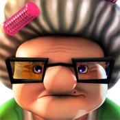 黑帮老太3 – Gangster Granny 3 [iOS]