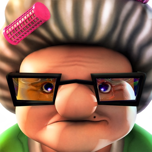 黑帮老太3:Gangster Granny 3