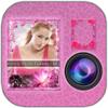 Lovely Editor de fotos y efecto, foto montaje, texto en fotos - Lovely Frames 360
