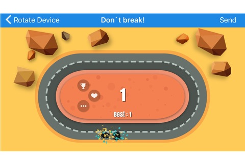 Don´t Break! screenshot 3