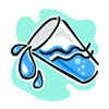 Splashy Water Tracker - Drink more water, Track daily water intake, Get hydration reminder Apps free for iPhone/iPad