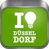 I love Düsseldorf 1.1