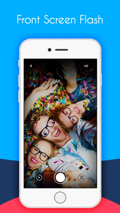 Piku Piku - Make Gifs & Videos with Filter Camera Screenshots