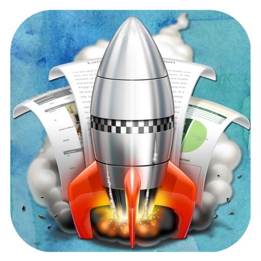 Webpage Screenshot - Web to JPEG iOS App