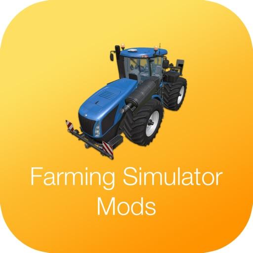 Farming Simulator 2015 Mods iOS App