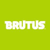 Brutus Magazine app review