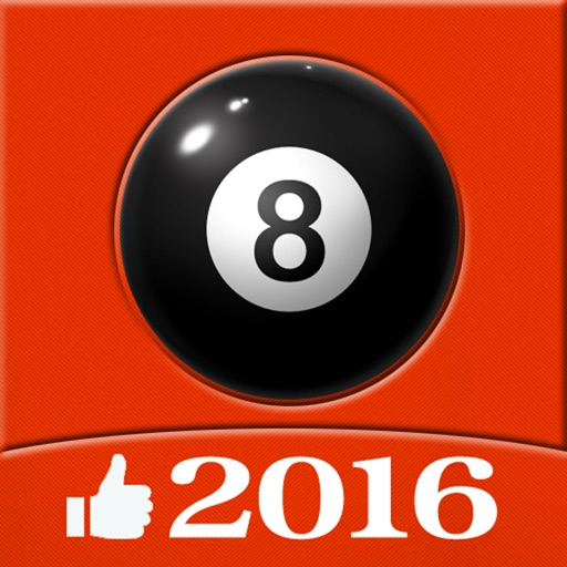 Pool Championship 2016 Icon