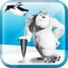 Penguin Beaten