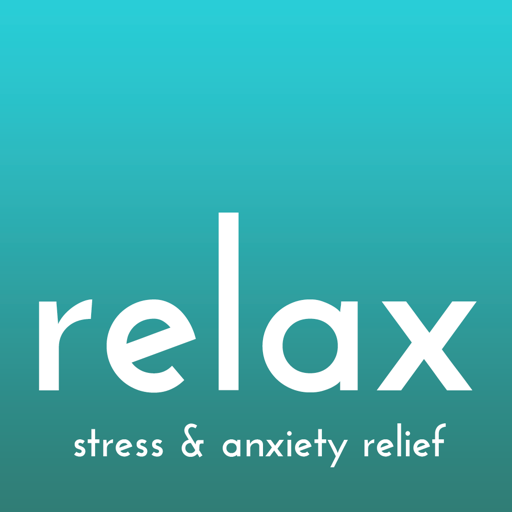 Relax - Stress & Anxiety Relief