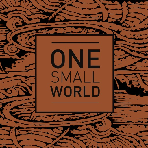 one-small-world